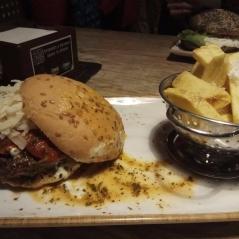 hamburguesa italiana