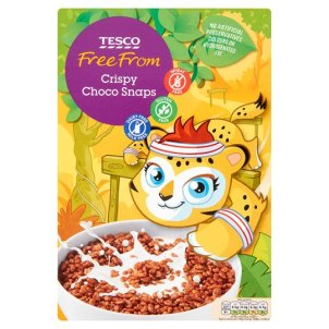 cereales tesco
