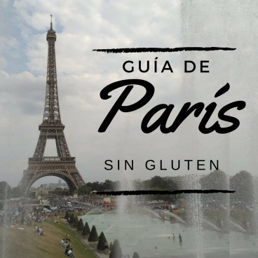 París sin gluten