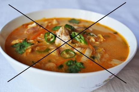 thai soup