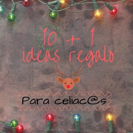 10 + 1 regalos