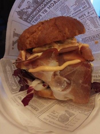 burger goss