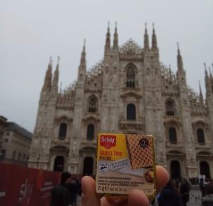Noccioli Milan