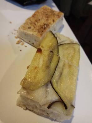 Pan con gluten byron