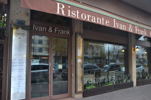 Ristorante Ivan & Frank