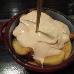 patatas bravas THB