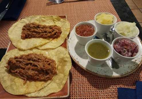 tacos ropa vieja
