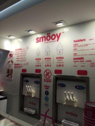 tienda smooy