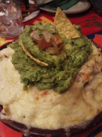 nachos guacamole sin gluten la mordida