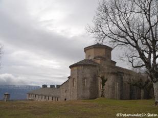 Santuario de Aralar