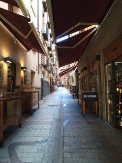 Calle del Laurel