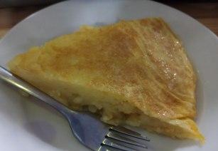 tortilla de patata logroño