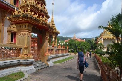 Phuket con Mochila