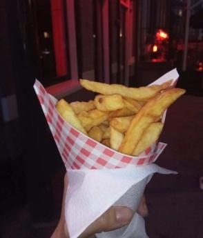 patatas fritas barrio rojo