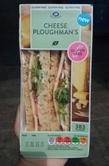 sandwich sin gluten boots