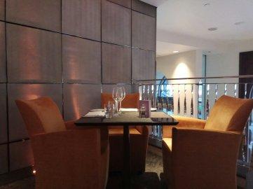 nuestra mesa