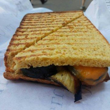 Sandwich noglu paris