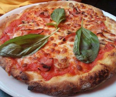Pizza divorzio little Nonna