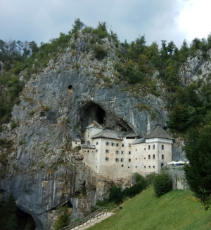 castillo de Predjana