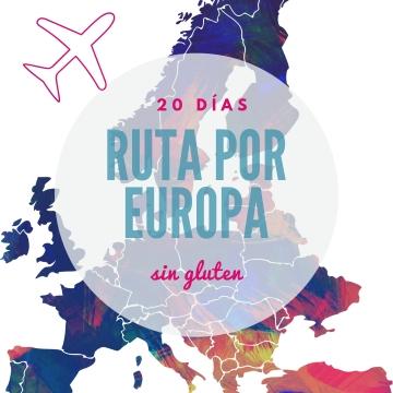 ruta por europa
