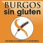 burgos sin gluten