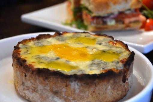 pan de queso