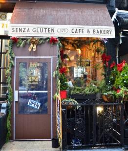cafe bakery