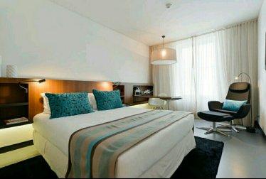Hotel Inspira Lisboa