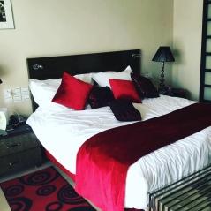 habitación suite adam park
