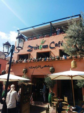 entrada zeitoun cafe