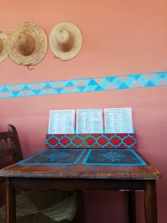 terraza henna art cafe