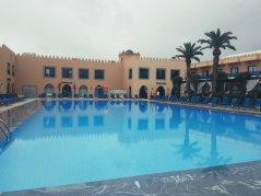piscina adam park