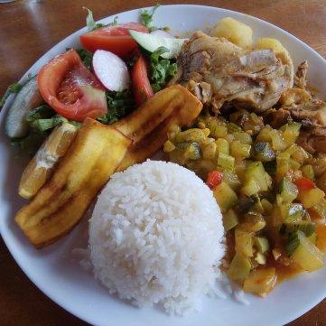 Costa Rica sin gluten