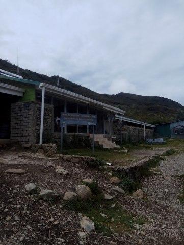 Refugio Chirripo