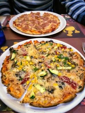 Córdoba sin gluten